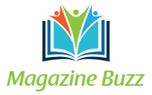 Magazine Buzz - Complete News World