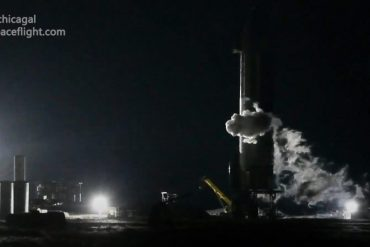 SpaceX aborts its third spacecraft launch attempt minutes before ignition