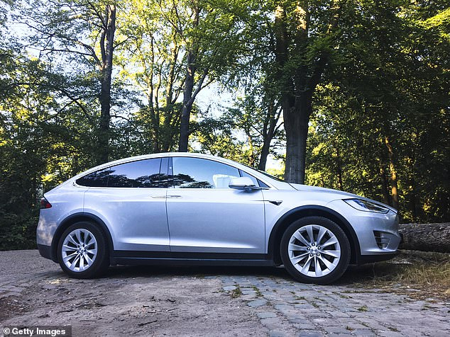 The NHTS urges Tesla to notify the owners of said vehicles about the recall, if the company refuses, it must provide an explanation for this decision (pictured, Form X)