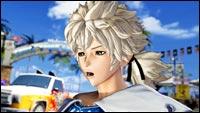 Meitenkun in King of Fighters 15 Photo # 3