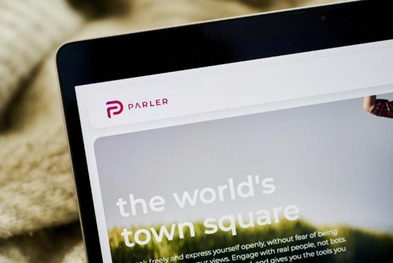 Federal judge blocks Parler's offer to restore Amazon Web Services