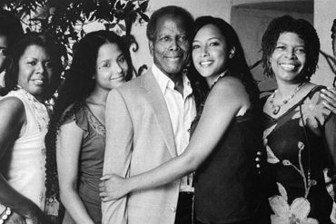 Diversity pioneer Sidney Poitier lends a name to ASU Film School