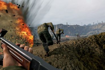 Medal of Honor shows how the sausage level is designed