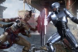 Mortal Kombat Player is disqualified from the tournament for criticizing the developers