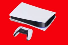 New PS5 restocking announced by Sony