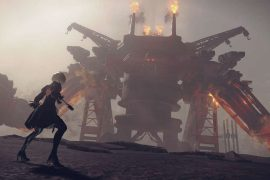 Nier: Automata game skipping cheat detected nearly four years after release