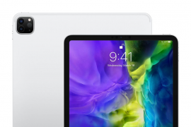 Rumor: The new iPad Pro coming in March is a thicker 12.9-inch model with a Mini-LED display
