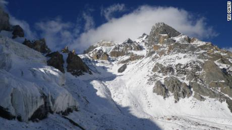 Latest & # 39; Everest & # 39; It is a mountain you may not have heard of before