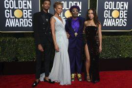 Spike Lee's children appointed Golden Globe ambassadors