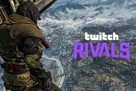Team Warzone has been banned from a $ 250K Twitch Rivals event following a cheating scandal