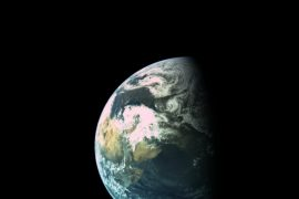 The Earth is spinning faster: Time is running at a speed of 50 years