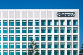 The new Nintendo Twitter account will share corporate and financial announcements