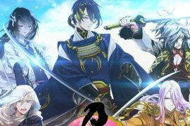 Touken Ranbu Sword Avatar Gets English Version - News